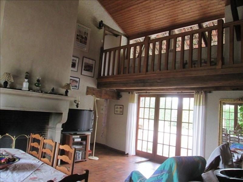 Vente maison / villa Varennes st sauveur 248000€ - Photo 9