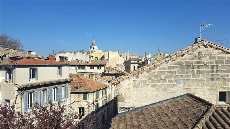 Produit d'investissement appartement Avignon 342 000€ - Photo 2