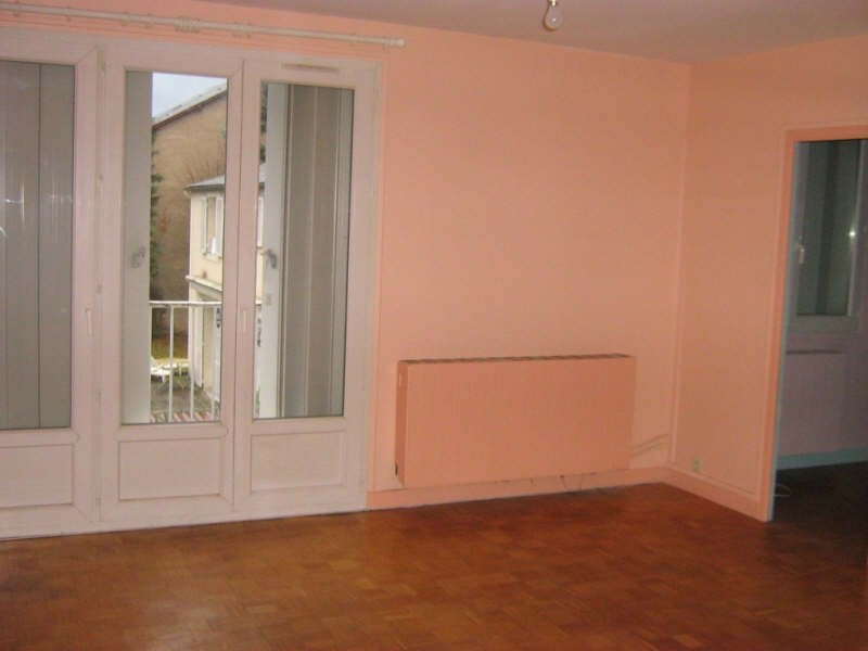 Location appartement Nevers 550€ CC - Photo 1