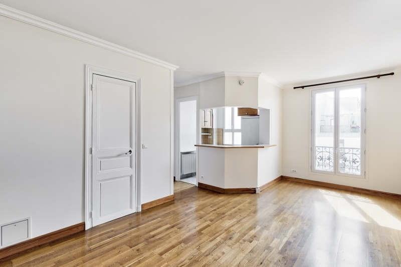 Vente appartement Paris 12ème 473000€ - Photo 2