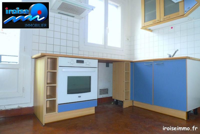 Sale apartment Brest 199900€ - Picture 3