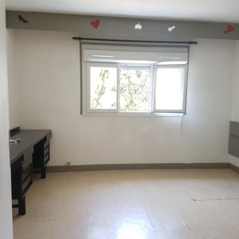 Sale apartment Aix-en-provence 96000€ - Picture 1