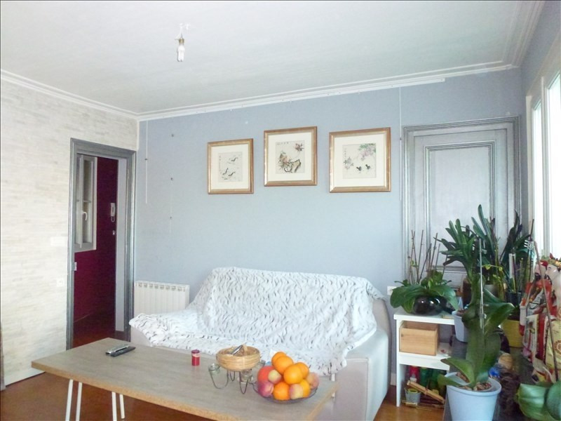 Venta  apartamento Paris 18ème 504000€ - Fotografía 2