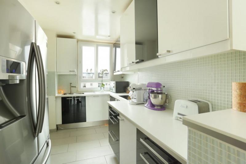 Revenda residencial de prestígio apartamento Paris 16ème 1100000€ - Fotografia 10
