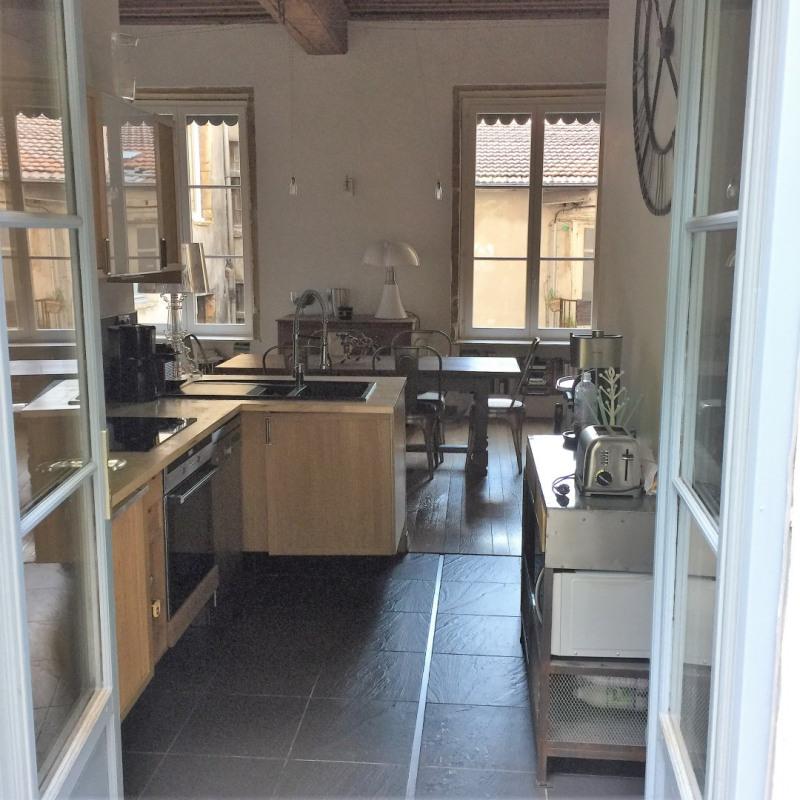 Verkoop  appartement Lyon 5ème 399000€ - Foto 1