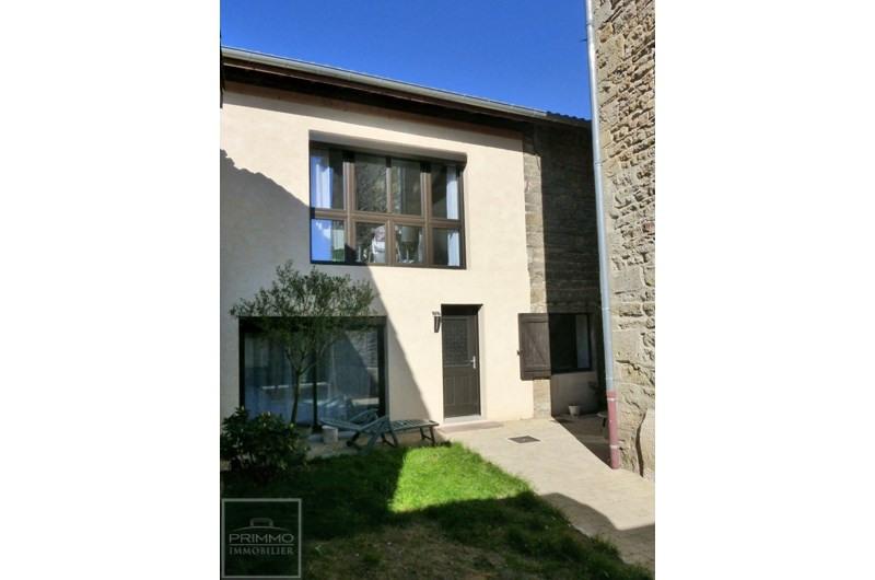 Sale apartment Saint didier au mont d'or 430000€ - Picture 2