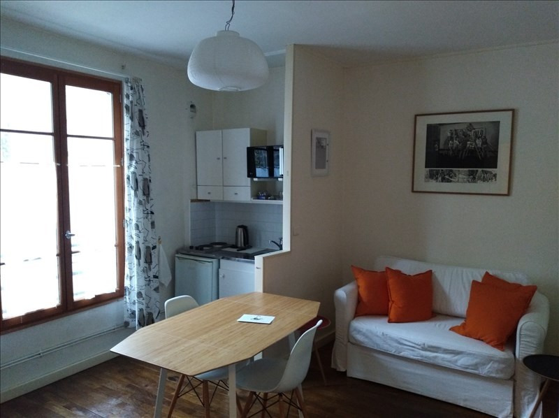 Location appartement Paris 7ème 1099€ CC - Photo 7