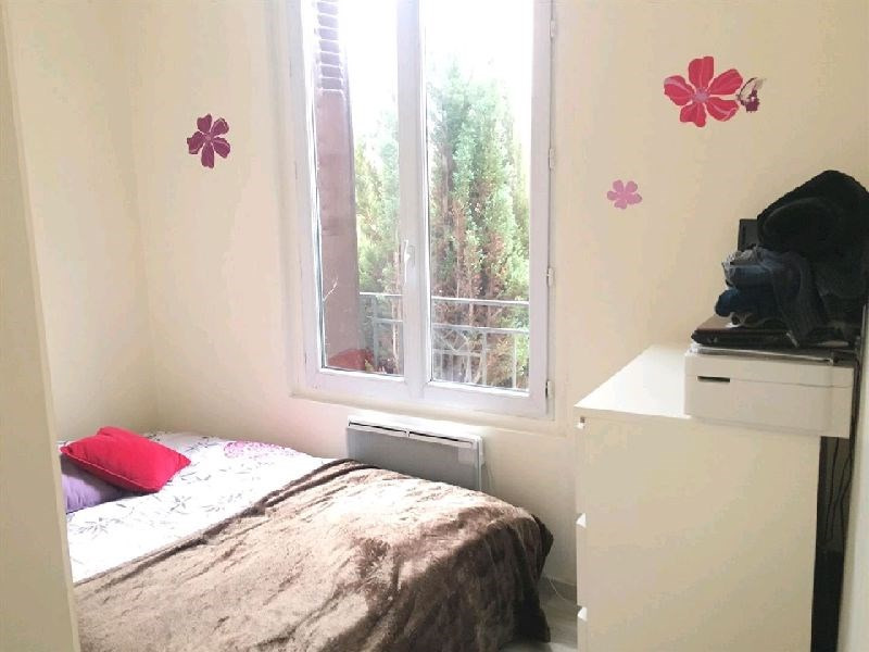 Revenda apartamento Ste genevieve des bois 157000€ - Fotografia 3