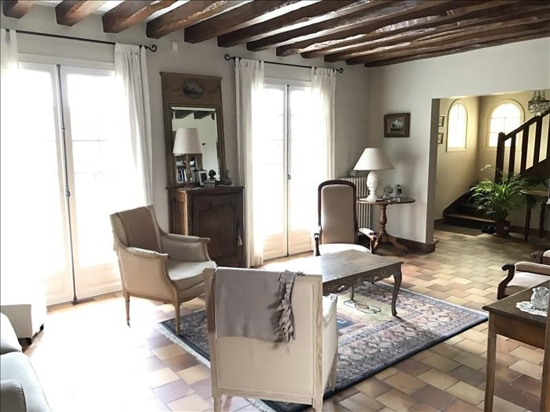 Sale house / villa Blois 253000€ - Picture 2
