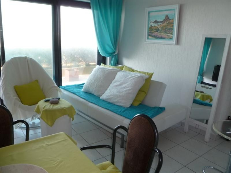 Vacation rental apartment Pornichet 454€ - Picture 1