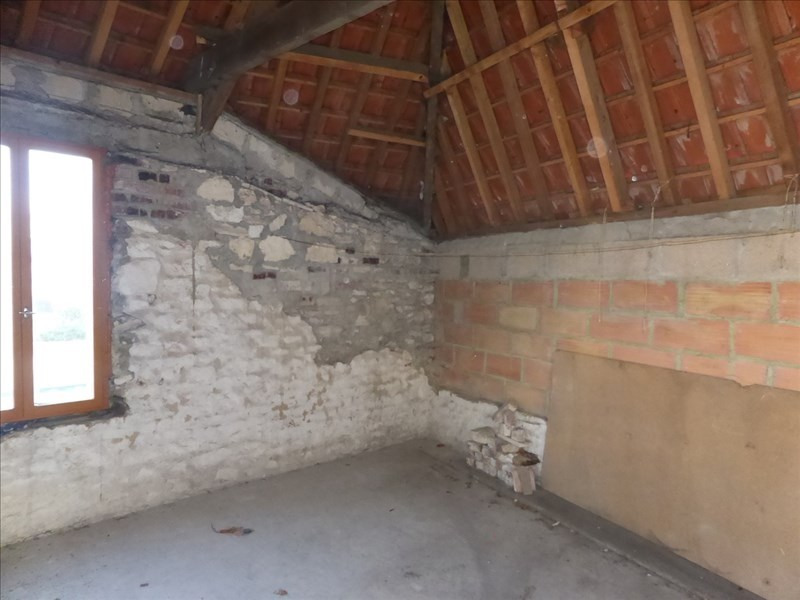 Vente maison / villa Crepy en valois 148000€ - Photo 4