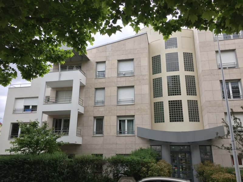 Sale apartment Nanterre 195 000€ - Picture 1