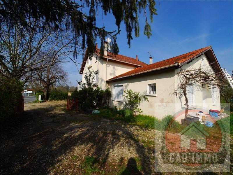 Sale house / villa Lamonzie saint martin 160500€ - Picture 3