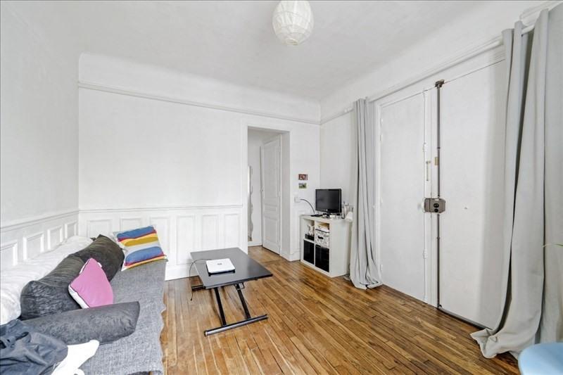 Vente appartement Paris 20ème 199000€ - Photo 3