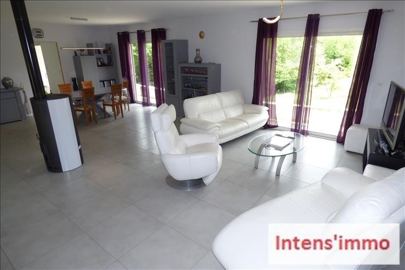 Vente maison / villa Romans sur isere 520000€ - Photo 3