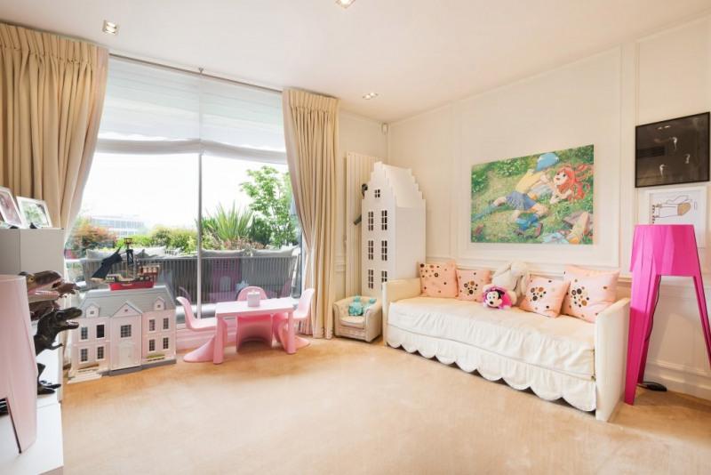 Immobile residenziali di prestigio appartamento Paris 16ème 8450000€ - Fotografia 11