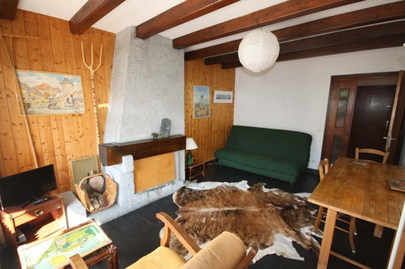 Sale apartment St lary soulan 116000€ - Picture 1