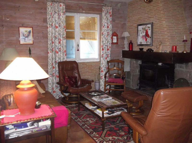 Sale house / villa Segos 259700€ - Picture 3