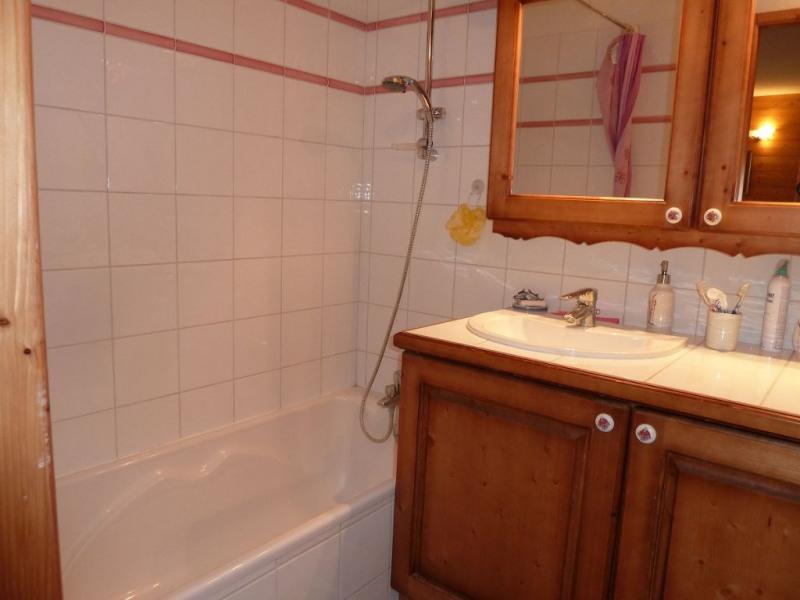 Sale apartment Les houches 320000€ - Picture 6