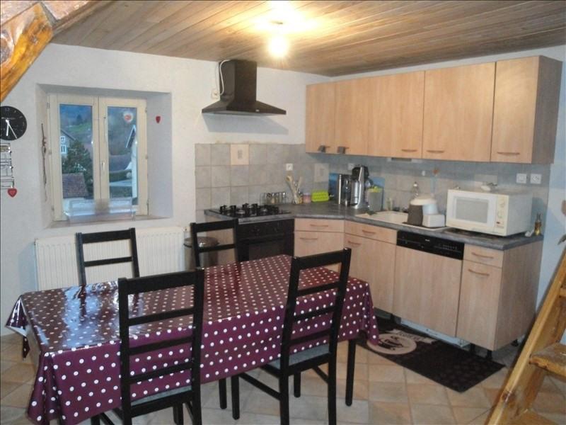 Vente appartement Pont de roide 92000€ - Photo 3