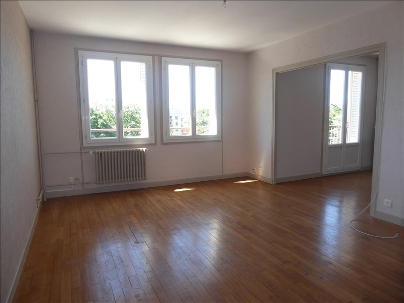 Vente appartement Dijon 125000€ - Photo 4