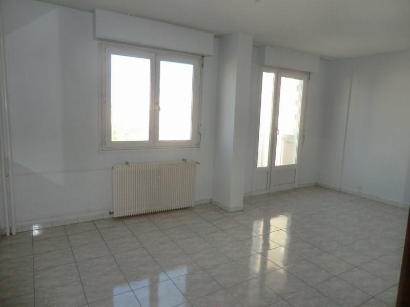 Sale apartment Chalon sur saone 69500€ - Picture 1