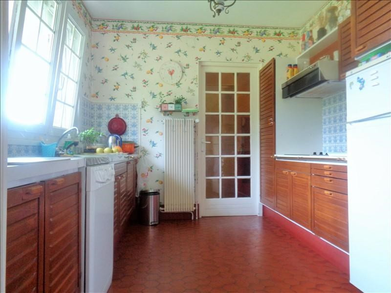 Sale house / villa Vaudricourt 290000€ - Picture 5