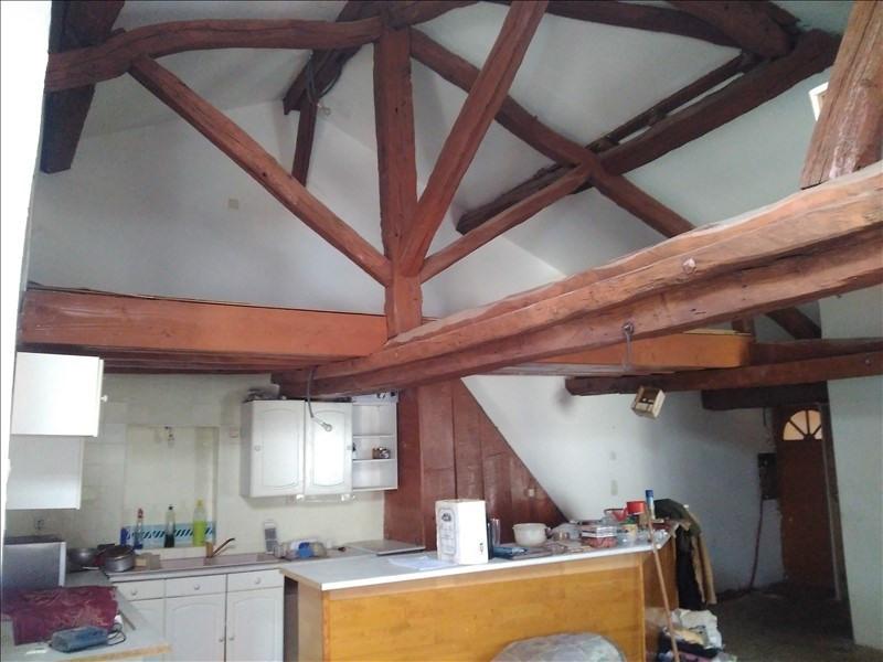 Vente appartement Macon 81000€ - Photo 1
