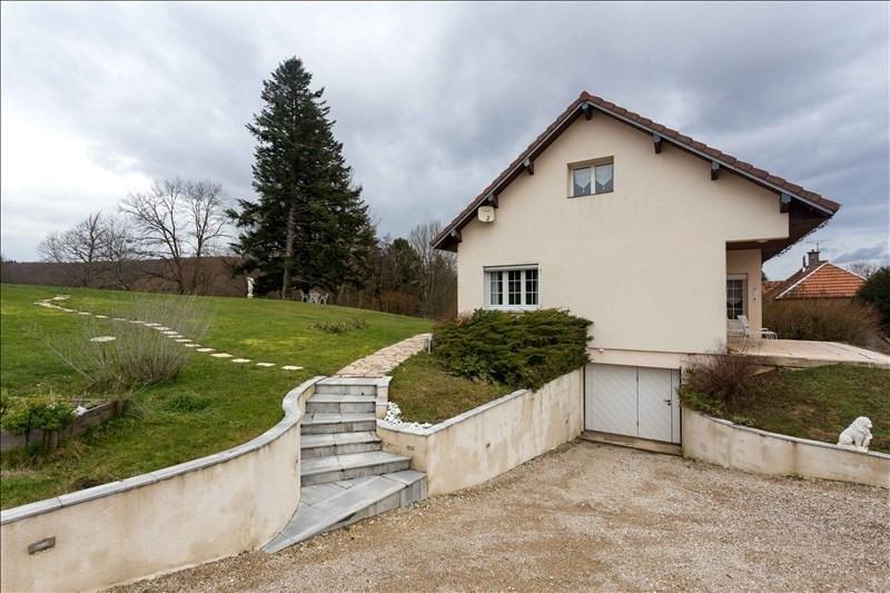 Vente maison / villa Rioz 257000€ - Photo 18