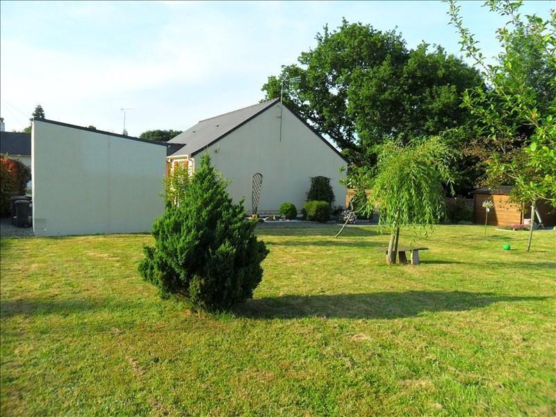 Vente maison / villa Guenrouet 159700€ - Photo 3