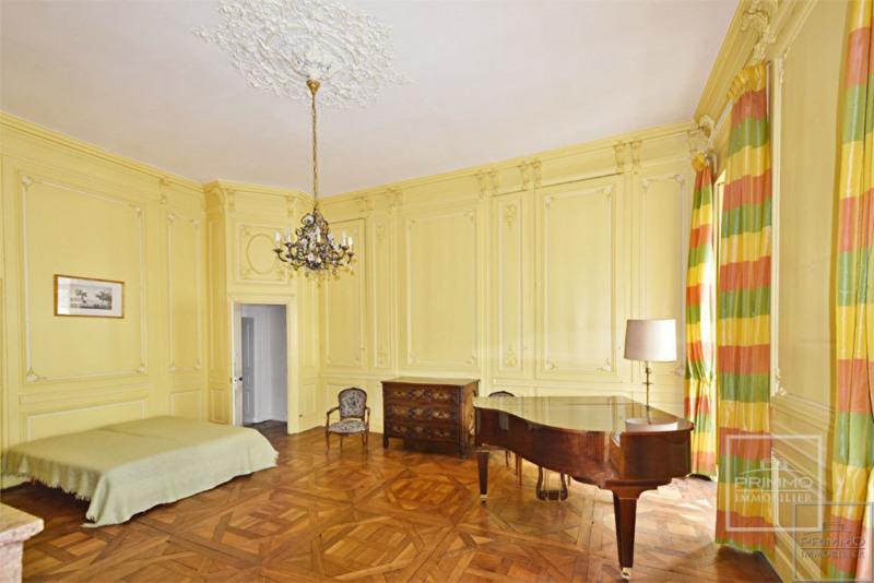 Vente de prestige appartement Lyon 2ème 1580000€ - Photo 8