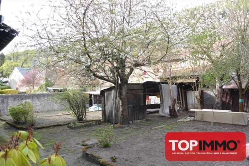 Sale building Raon l etape 65000€ - Picture 3