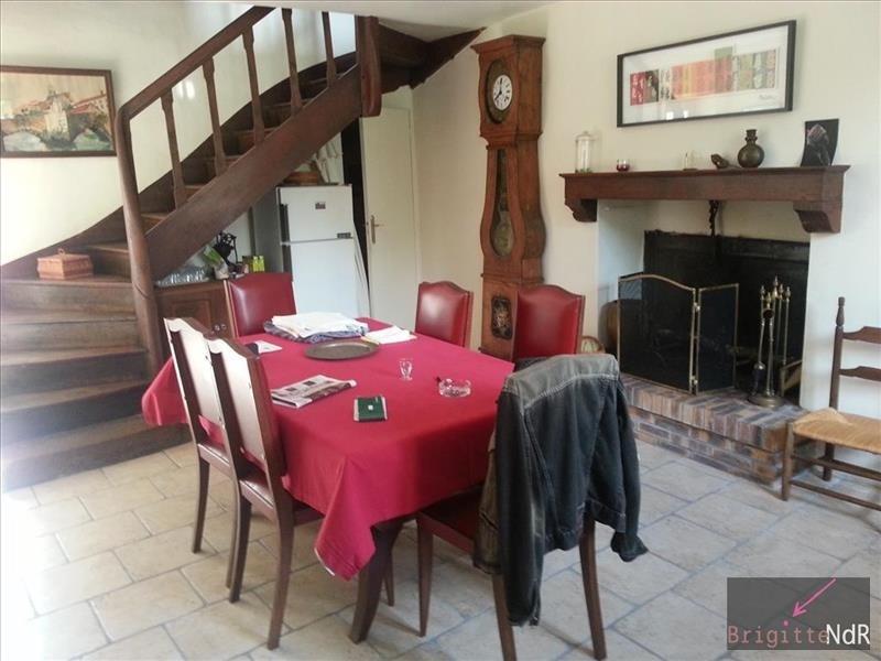Vente maison / villa Rancon 79900€ - Photo 2