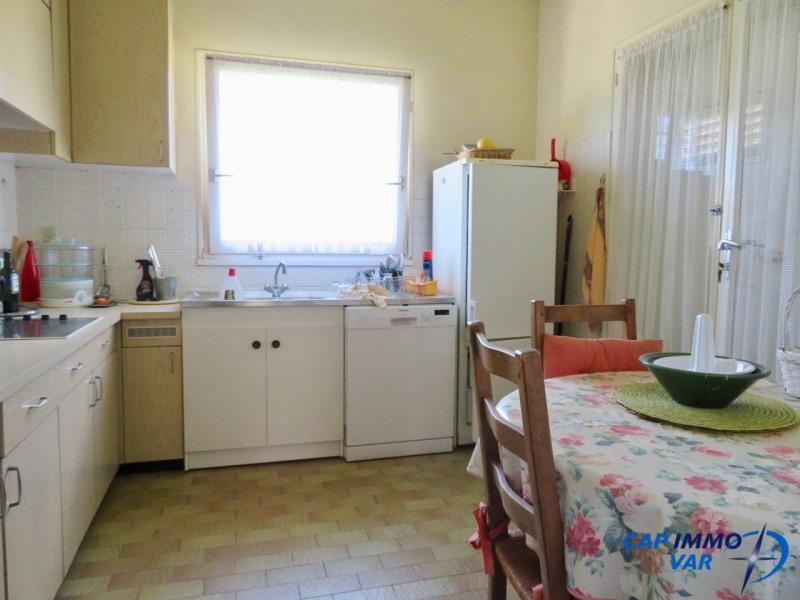 Vente maison / villa Le beausset 546000€ - Photo 7