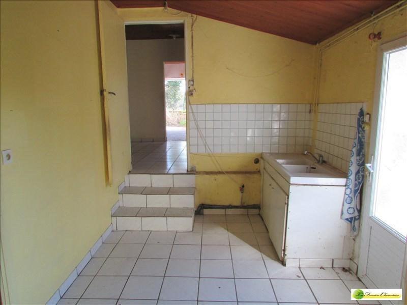 Vente maison / villa Amberac 49500€ - Photo 4