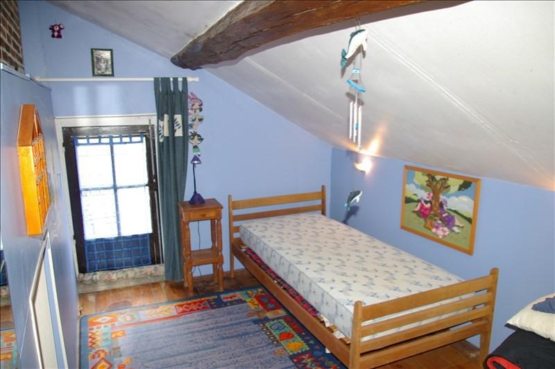 Vente maison / villa St sauveur en puisaye 69000€ - Photo 7
