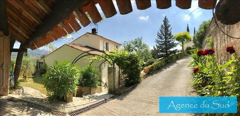 Vente maison / villa La penne sur huveaune 364000€ - Photo 2