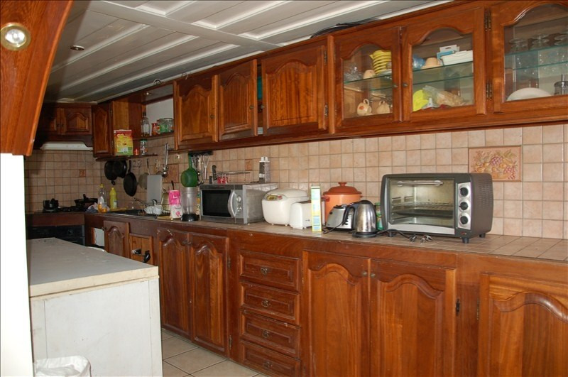 Sale house / villa St paul 294 000€ - Picture 3