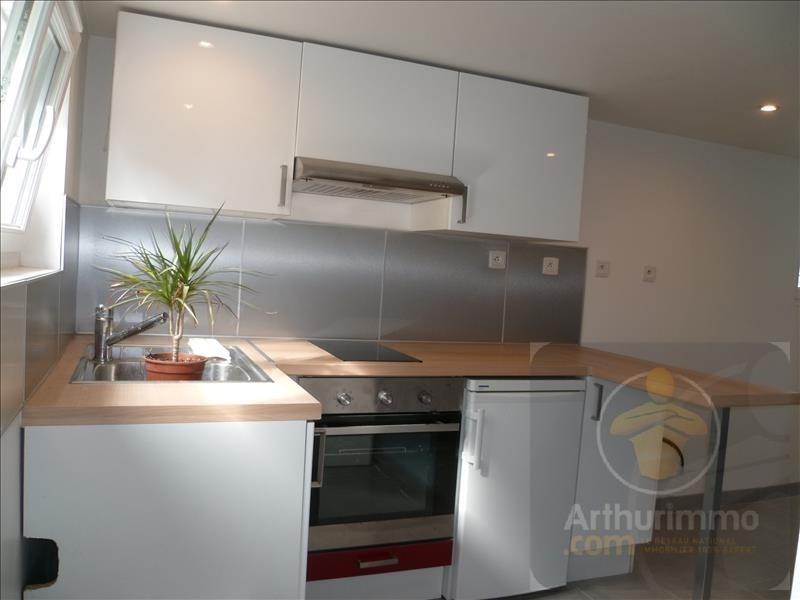 Vente maison / villa Chelles 287500€ - Photo 8