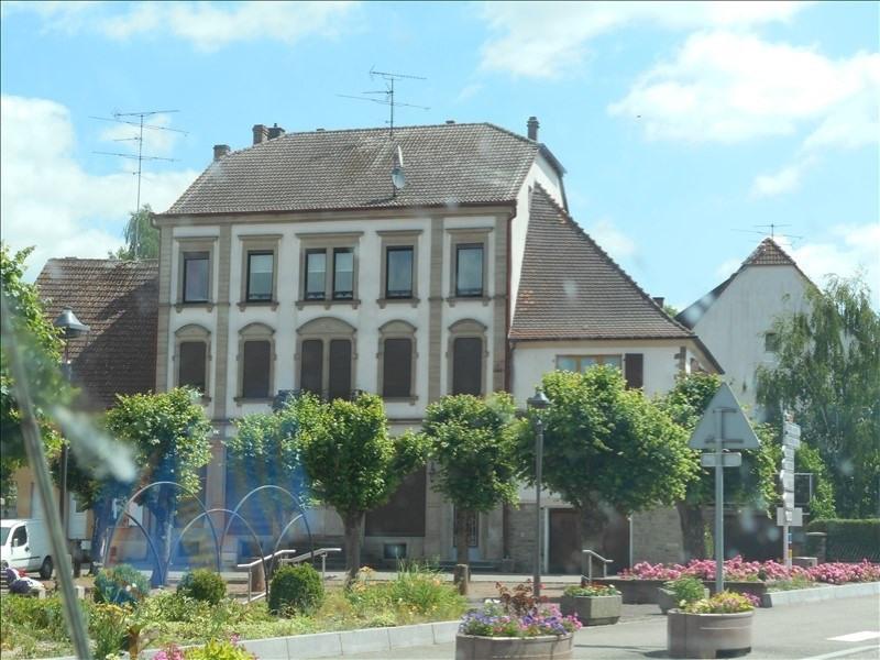 Sale house / villa Harskirchen 129000€ - Picture 1