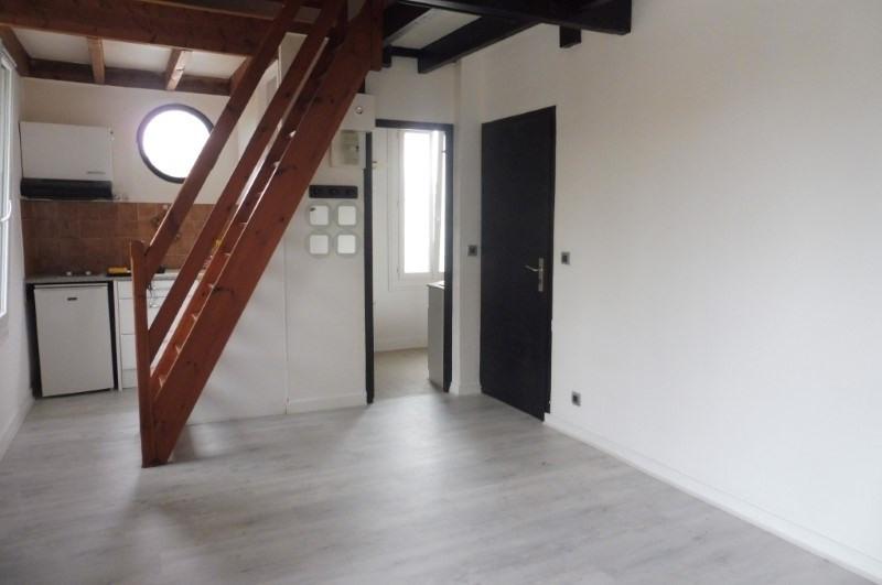 Sale apartment St georges de didonne 88000€ - Picture 1