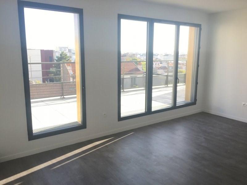 Location appartement Montreuil 1650€ CC - Photo 3