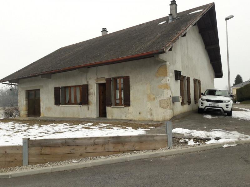 Vente maison / villa Annecy 387000€ - Photo 1
