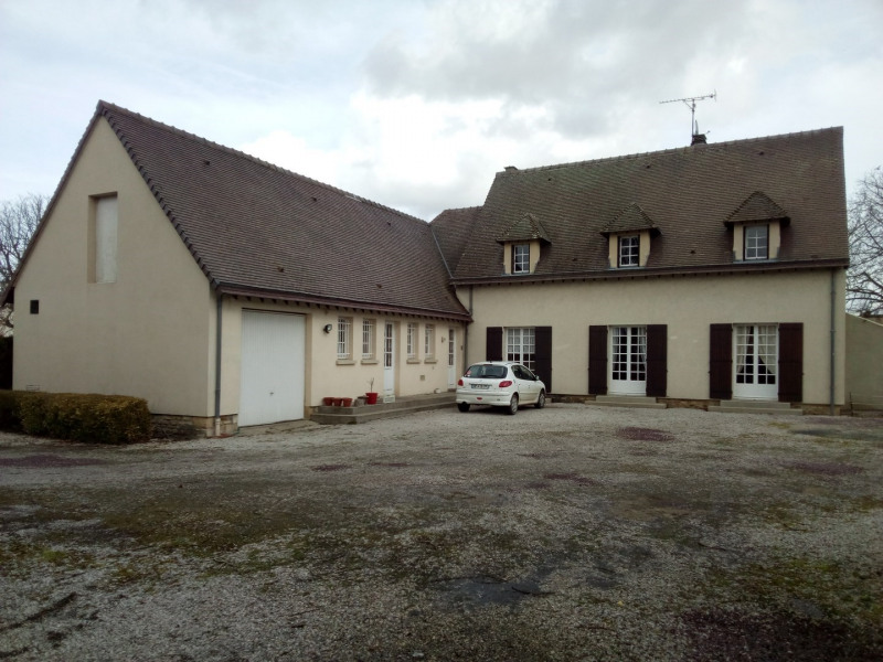 Sale house / villa Grainville 232000€ - Picture 1
