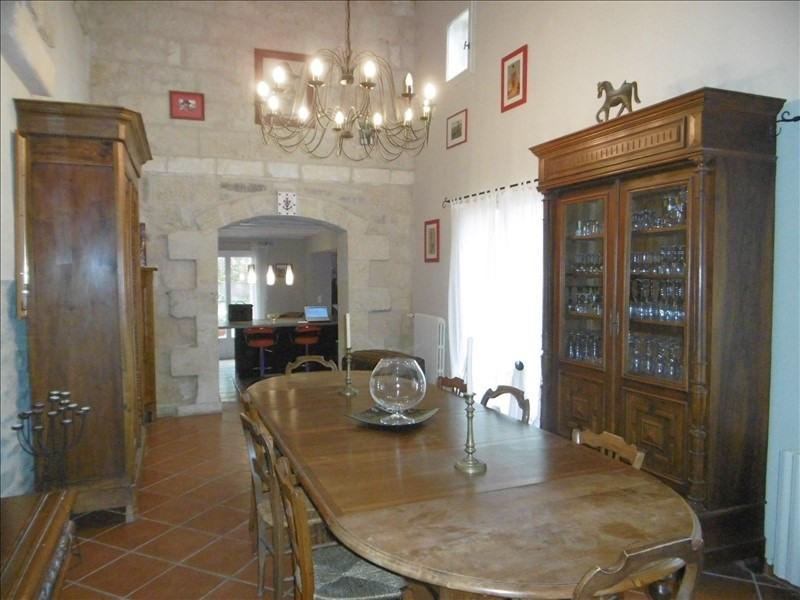 Vente de prestige maison / villa Vestric et candiac 930000€ - Photo 6