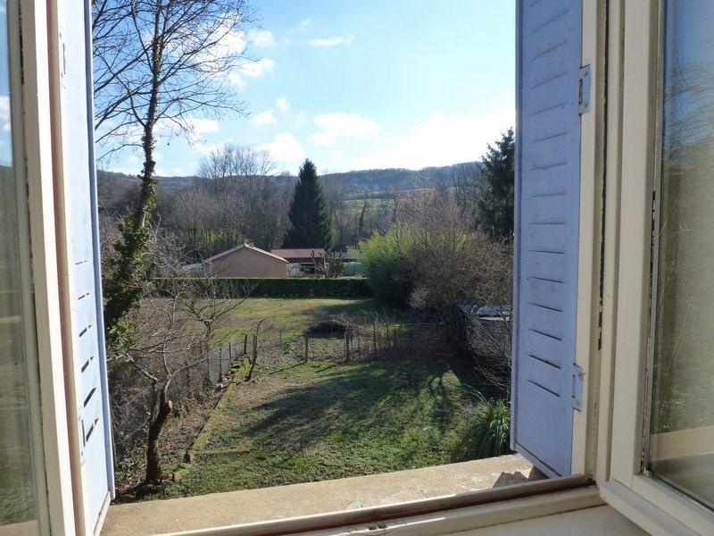 Sale house / villa St christophe et le laris 160000€ - Picture 13