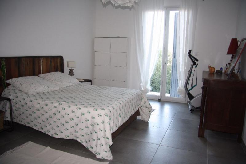 Sale house / villa Gallargues le montueux 450000€ - Picture 10