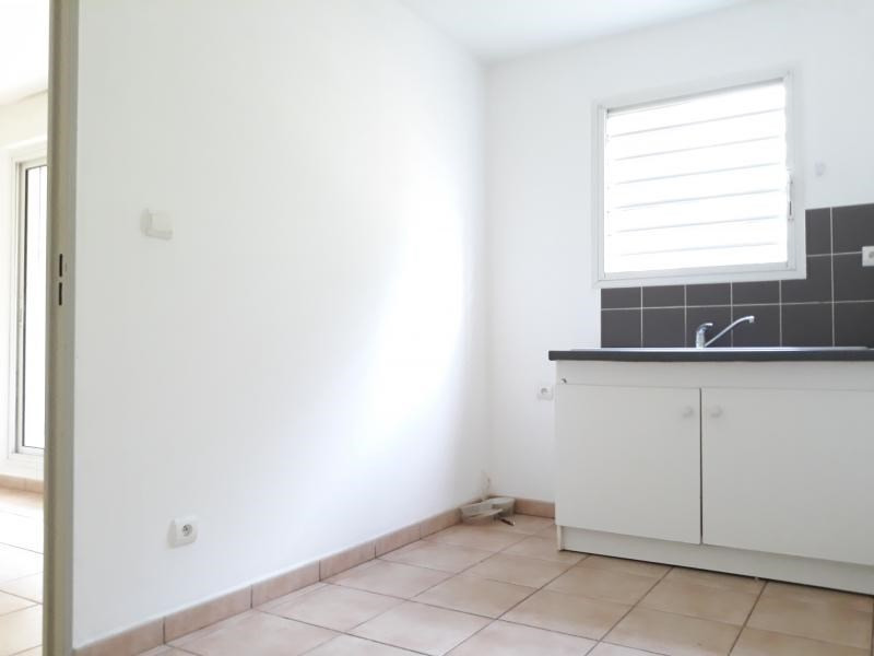 Vente appartement Saint denis 88 000€ - Photo 1