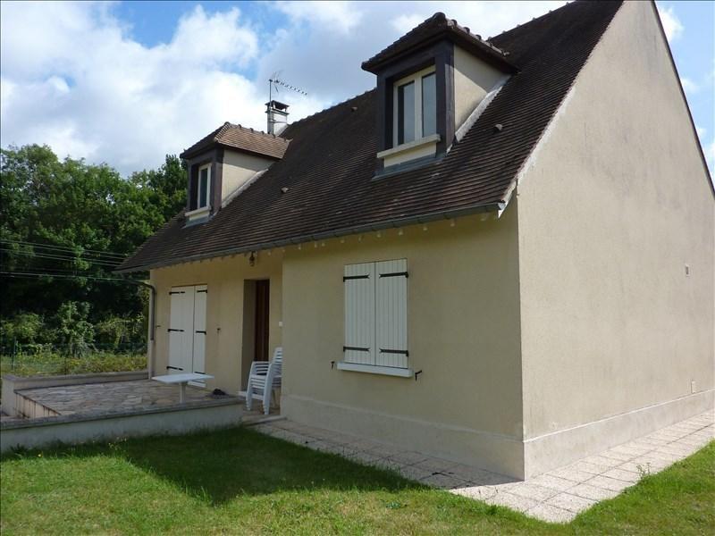 Vente maison / villa Gif sur yvette 496000€ - Photo 3