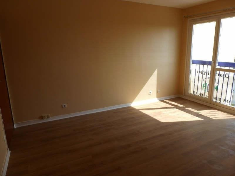 Location appartement Maurepas 563€ CC - Photo 1